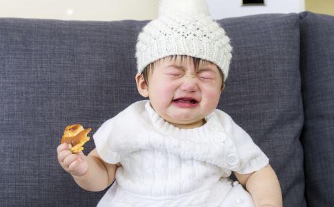 孩子爱发脾气 孩子爱发脾气怎么办 孩子发脾气