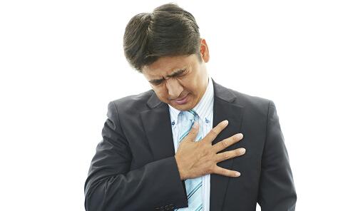 心肌梗塞的症状 心肌梗塞的原因 心肌梗塞有哪些症状