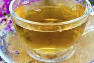 3款茶饮帮你治疗酒渣鼻