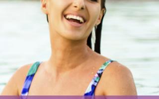 究竟怎么游泳才能有效的减肥_运动减肥_减肥_99健康网