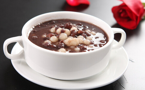 紅豆可以減肥嗎 紅豆要怎麼吃才能減肥 紅豆養生減肥的方法