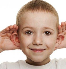 家长如何保护聋儿的残余听力,国际爱耳日,全国爱耳日