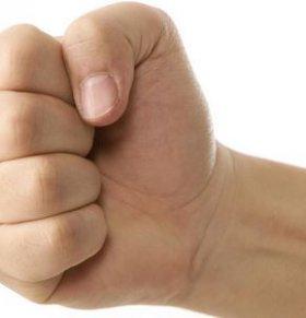从手看健康 从手指看健康 手指看健康