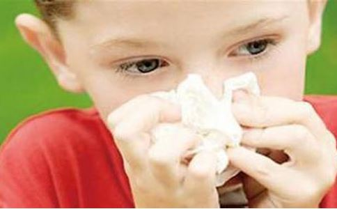 孩子鼻子出血是什么原因 孩子鼻子出血怎么办 孩子如何预防鼻子出血
