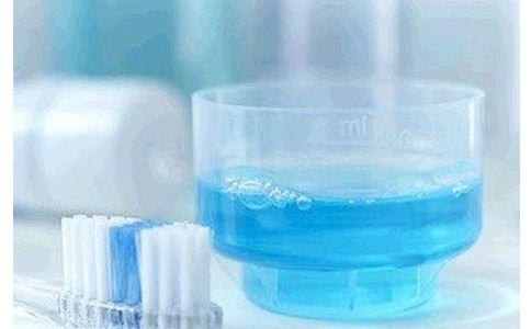 孕妇可以用漱口水 孕妇能不能用漱口水 孕妇用哪种漱口水