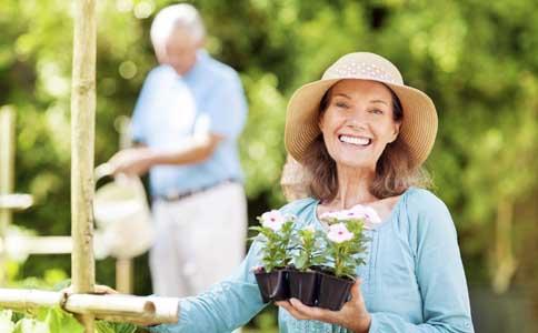 老人体检项目是什么 老人体检必选的项目是什么 中老年人要做哪些体检