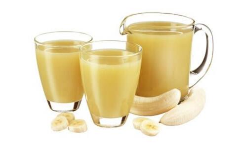 香蕉醋能减肥吗 香蕉醋的减肥方法 香蕉醋减肥