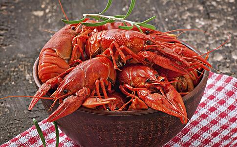 小龙虾病 小龙虾肌肉溶解 小龙虾病的致病原因