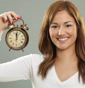 人体24小时最佳作息时间表 打乱易患癌
