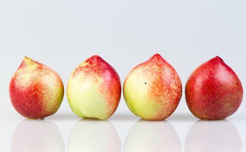 孕妇可以吃油桃吗 产妇可以吃油桃吗 油桃的功效与作用