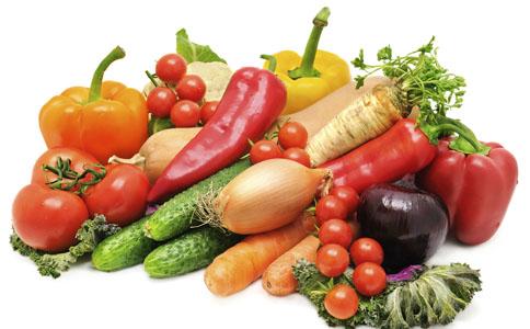 怎样去除蔬菜上的农药 清除农药的方法 怎样去除肉类的农药