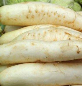 气郁体质的表现 气郁体质如何调理 白萝卜