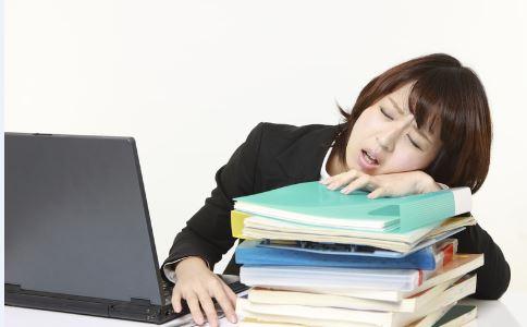 女性经常熬夜有什么危害 熬夜好么 熬夜有什么技巧