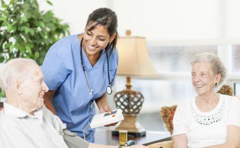 老人体检 老年人体检项目 老年人体检