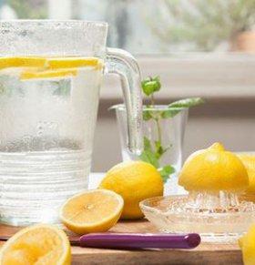 柠檬水的正确泡法有哪些