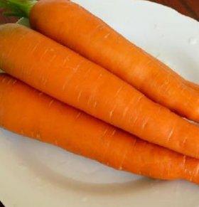 老人免疫力低可以多吃胡萝卜
