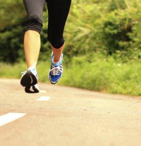 跑步健身的实用小贴士