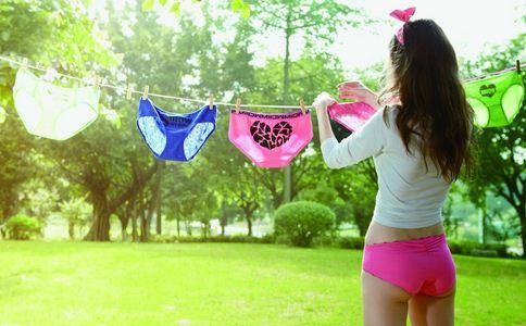 清洗内裤的方法 怎样洗内裤好 洗内裤的正确方法