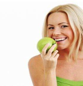 揭秘早晨空腹吃苹果到底好不好