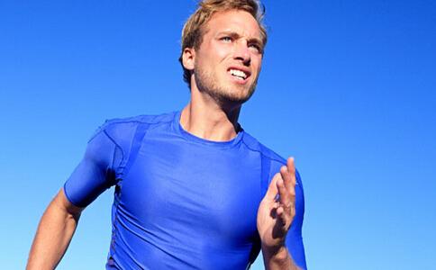 男人秋天跑步穿什么|海尔社区图片