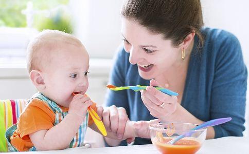 5种喂养方式致婴儿营养不良