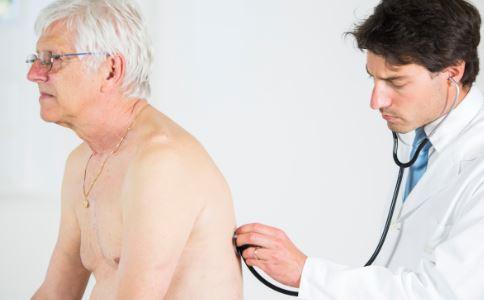 老年人癌症 老年人癌症发病率 老年人得癌症
