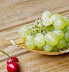秋季养生要吃这5种水果