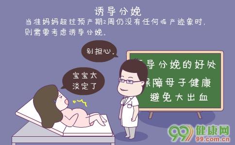什么是诱导分娩 诱导分娩的缺点 诱导分娩有危险吗