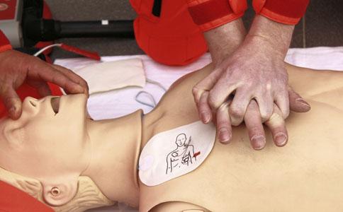 如何进行急救 急救有什么重要性 突发倒地如何急救