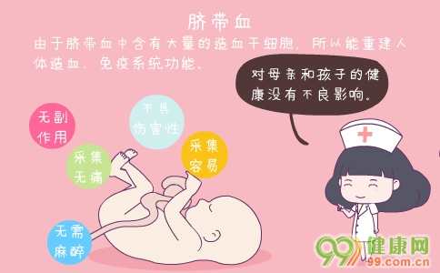 什么是脐带血 孩子脐带血有必要存吗 脐带血该如何保存