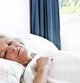 """秋季古人遵循的""""睡眠养生法"""""""