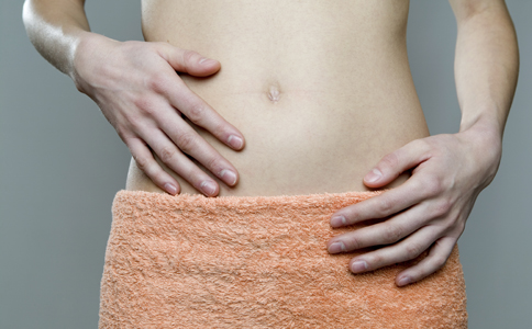 女性肝癌的五种早期症状