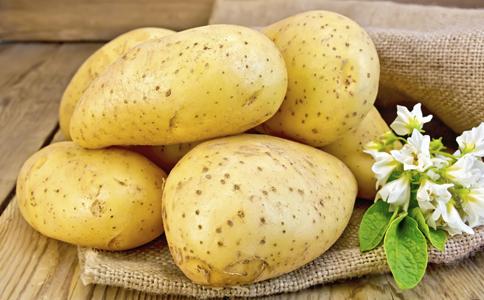 土豆不宜与七种食物搭配