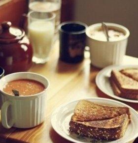 早餐要这么吃才健康
