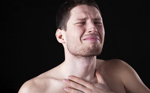 梅核气有什么症状 中医如何治疗梅核气 中医怎么治疗梅核气