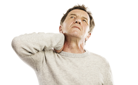 颈椎病的自测方法 颈椎病如何自测 如何检查自己是否患颈椎病