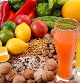 吃对水果蔬菜能够帮你减肥