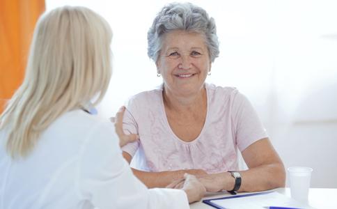 老年性阴道炎的症状 老年性阴道炎 老年性阴道炎的表现