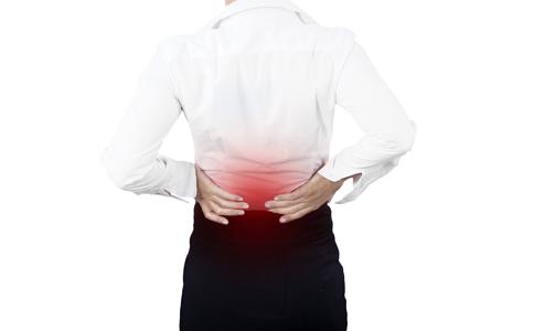 腰椎间盘突出症的症状及自我检查