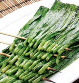 韭菜能壮阳 韭菜的六大功效
