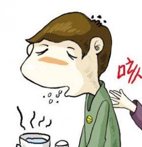 咳嗽季 中医教你五步选对药