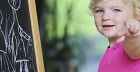 怎么开发孩子的右脑 右脑潜能开发训练 如何开发孩子的右脑
