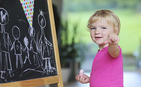 开发孩子右脑的方法 怎样开发右脑 怎么开发孩子的右脑