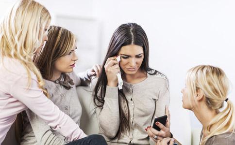 如何应对朋友的情绪 如何安慰朋友 如何处理别人的情绪