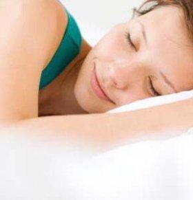 睡不着?4招让你的夜间睡眠更完美