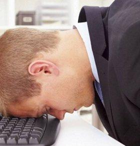 周末休息正当时 学学消除疲劳的小方法