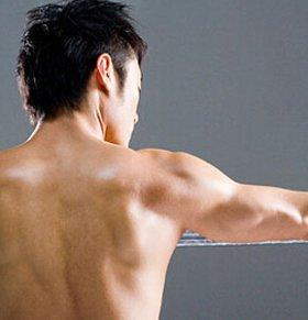 6个姿势练好腰背肌肉
