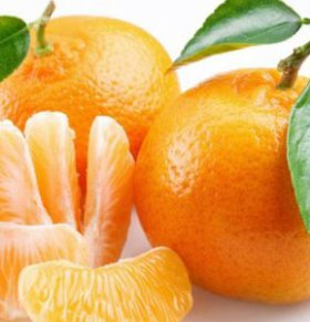 怎么吃橘子不上火呢