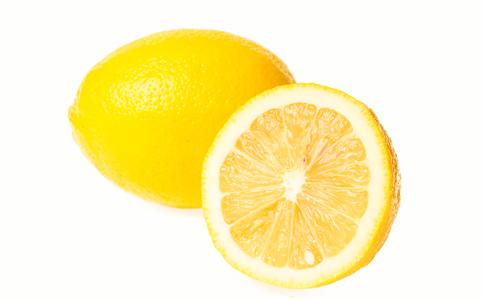 柠檬在生活中的13个妙用