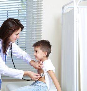 儿童体检项目 儿童健康体检项目 儿童体检的重要性
